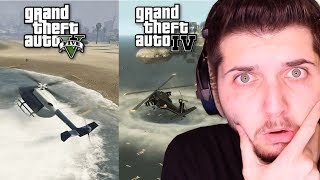 Download GTA 4 GTA 5 DEN DAHA İYİ?! Video