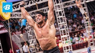 Download Rich Froning CrossFit Workout | WOD Video