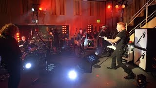 Download Metallica live at Maida Vale BBC Radio 1 FULL SHOW Video
