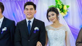 Download Мади - Таншолпан свадебное видео (Орал, Уральск) Video