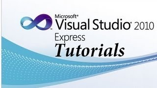 Download Visual Basic 2010 Express Tutorial - 3 - Databases Video
