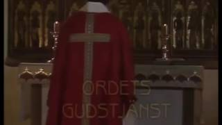 Download Historical Recreation of a 15th Century Catholic Latin Mass Video