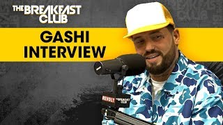 Download Gashi Talks Humble Roots, Recording With Nipsey, Working As A Janitor While Signed To Jay-Z + More Video