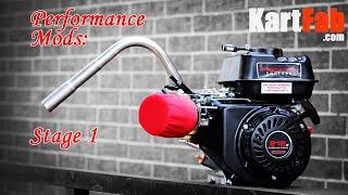 Download Predator Performance Mods: Stage 1 Kit Video