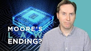 Download Moore's Law Is Ending - Here's 7 Technologies That Could Bring It Back To Life | Answers With Joe Video