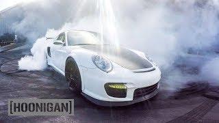 Download [HOONIGAN] DT 018: BBI's Project Swan - Porsche 997 Video