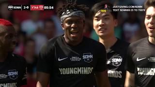 Download SIDEMEN FC VS YOUTUBE ALLSTARS 2018 (Goals & Highlights) Video