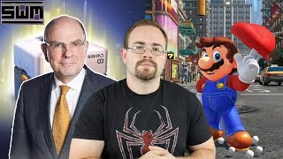 Download News Wave! - Belgium Moves To Ban Loot Boxes And A Glitch Breaks Mario Odyssey Leaderboards Video