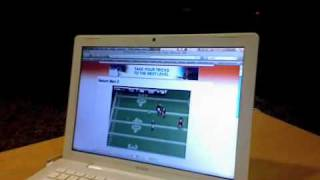 Download Comm 327 - Sports vs Sports video games Video