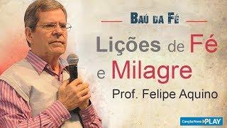 Download Cura espiritual da depressão - Professor Felipe Aquino (28/02/15) Video