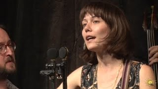Download Gentle On My Mind - Molly Tuttle at Augusta Bluegrass Week 2016 Video