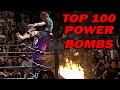 Download Top 100 Powerbombs of All-Time WWE Video