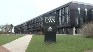 Download Solar Eclipse at UWS Ayr Campus Video