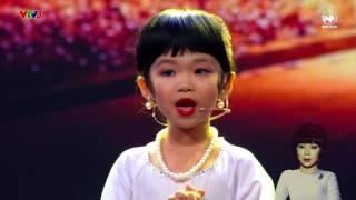 Download Biệt tài tí hon | MC nhí 4 tuổi Mộc Quế Anh và những màn trình diễn xuất thần ″đốn tim khán giả″ Video