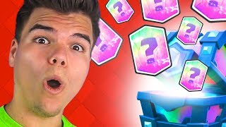 Download UNLOCKING ALL LEGENDARY CARDS! (Clash Royale) Video