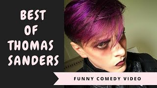 Download Funny Thomas Sanders Compilation (w/Titles) Best Comedy of Thomas Sanders - Vine Age2✔ Video
