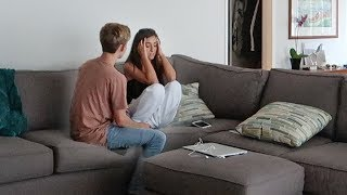 Download Cheating PRANK on my Girlfriend!!! Video
