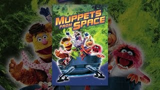 Download Muppets From Space Video
