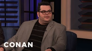 Download Daisy Ridley & J.J. Abrams Spoiled ″Rise Of Skywalker″ For Josh Gad - CONAN on TBS Video
