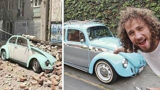 Download La INCREÍBLE transformación de mi auto! | Bvochido RESULTADO FINAL Video