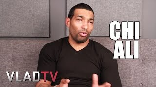 Download Flashback: Chi Ali Talks Killing His Baby Mother's Brother Over Argument Video