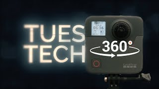Download GoPro Fusion and how I edit! 🎬 360 Camera in FCPX Video