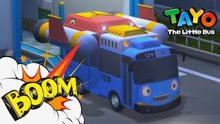 Download [Boom Series] #01 Tayo's Adventure Series Video