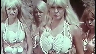 Download Voyage to the Planet of Prehistoric Women - science fiction movie (1968) complete Video
