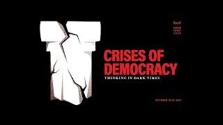 Download Does Democracy Need to be More Populist: Marc Jongen and Ian Buruma Video