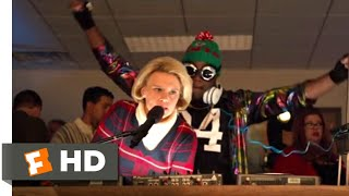 Download Office Christmas Party (2016) - DJ vs. HR Scene (3/10) | Movieclips Video