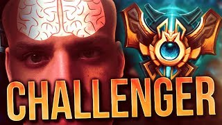 Download TYLER1 - GETTING CHALLENGER Video