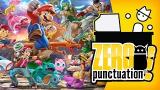 Download Super Smash Brothers Ultimate (Zero Punctuation) Video