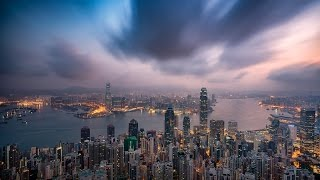 Download How to find the BEST sunrise spot in Hong Kong (in 4K!) Video