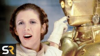 Download 10 Bloopers In Star Wars Movies You May Have Missed Video