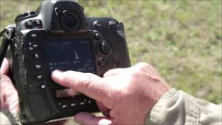 Download Get Your Settings Right While Shooting in the Wilderness Video