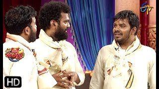 Download Sudigaali Sudheer Performance | Extra Jabardasth | 15th March 2019 | ETV Telugu Video