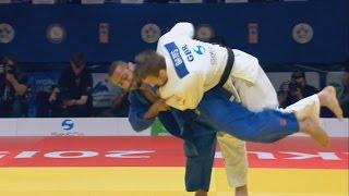 Download Judo Highlights - Baku Grand Slam 2015 Video
