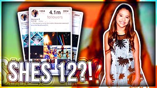 Download Mackenzie Ziegler ROAST ME!!! (DISS TRACK) Video
