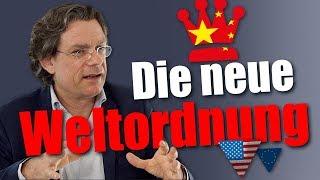 Download China-Insider Frank Sieren: So leitet die neue SUPERMACHT den Abstieg des Westens ein /Mission Money Video