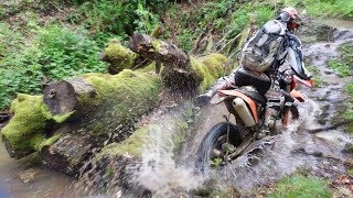 Download Hard Enduro Techniques In The World || Private Collection Video
