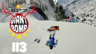 Download Best of Giant Bomb 113 - Bomb Attack Video