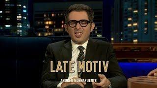 Download LATE MOTIV - Berto Romero. ″El pene siempre te da una pista″ | #LateMotiv287 Video