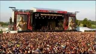 Download Tinie Tempah - Written in the Stars/Pass Out (Live V Festival 2012) Video