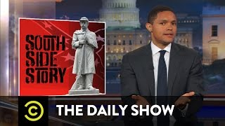 Download Confederate Memorial Day Makes Waves in the South: The Daily Show Video