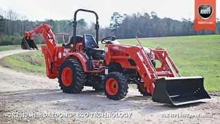 Download 2014 Kioti Tractors Video