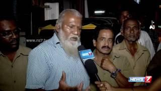 Download Visaranai story fame ″ Auto ″ Chandran reacts to Visaranai being nominated for Oscars | News7 Tamil Video