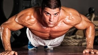 Download Most Powerful Home Chest Workout Ever : Build a Big Chest Fast! Video