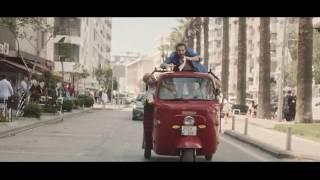 Download İzmir'in merkezinde tüm şehir onun etkisinde! Video