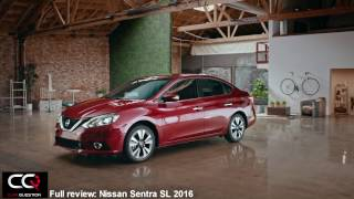 Download 2016 Nissan Sentra - The most complete review EVER! Video