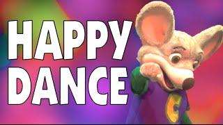 Download Happy Dance 2016 - Chuck E. Cheese's Video